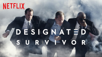 Designated Survivor (2018)