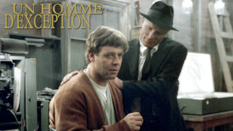 Un homme d'exception (2001)