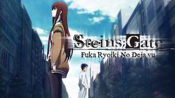 Steins;Gate : Fuka Ryouiki no Déjà vu (2013)