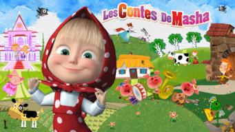 Les Contes De Masha (2012)