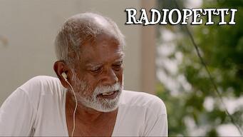 Radiopetti (2015)