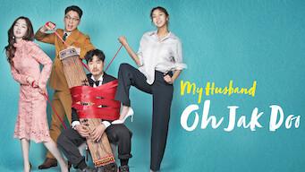 My Husband Oh Jak Doo (2018)