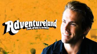 Adventureland : Job d'été à éviter (2009)