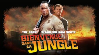 Bienvenue dans la jungle (2003)
