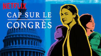Cap sur le Congrès (2019)