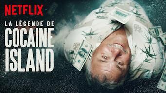 La légende de Cocaine Island (2019)