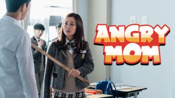 Angry Mom (2015)