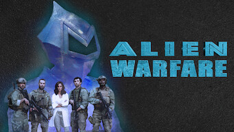 Alien Warfare (2019)